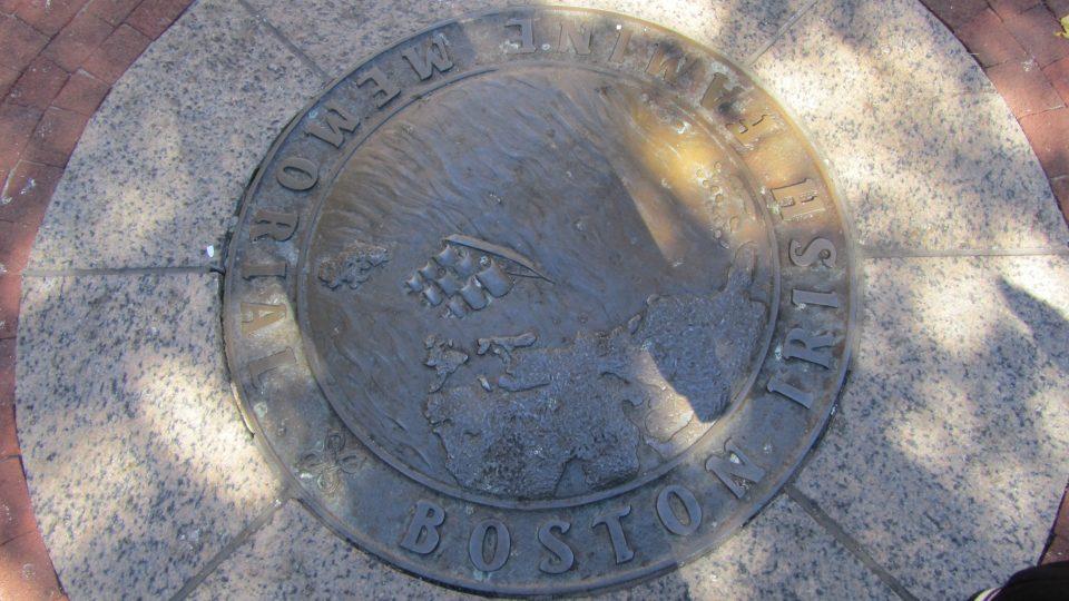 freedom trail boston boston au pair usa