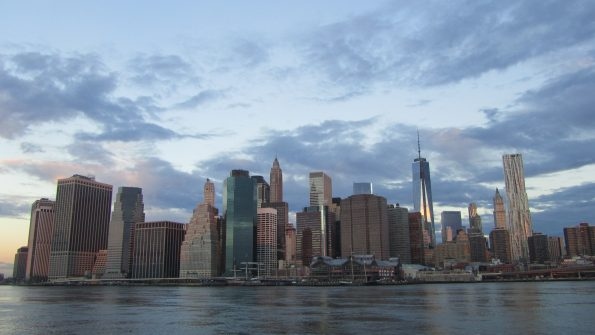 J'ai testé le couchsurfing nyc