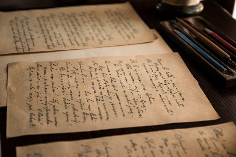 Un nouveau départ : écris-toi une lettre !