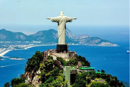 Séjour au pair au Brésil pour une belle virée culturelle